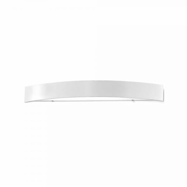 Imagen 1 de Curvé Aplique 69cm LED 28w 3000K Blanco