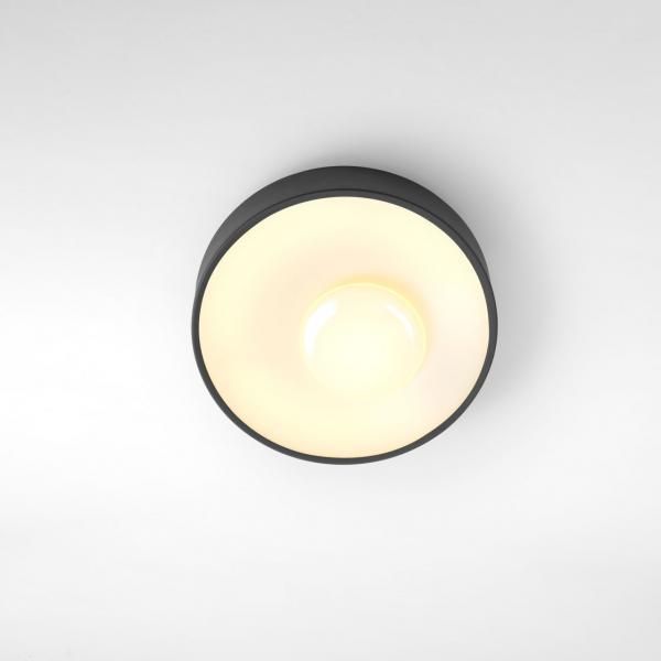 Imagen 1 de Sun Plafón 60 LED 33.6W Grafito (Dali)