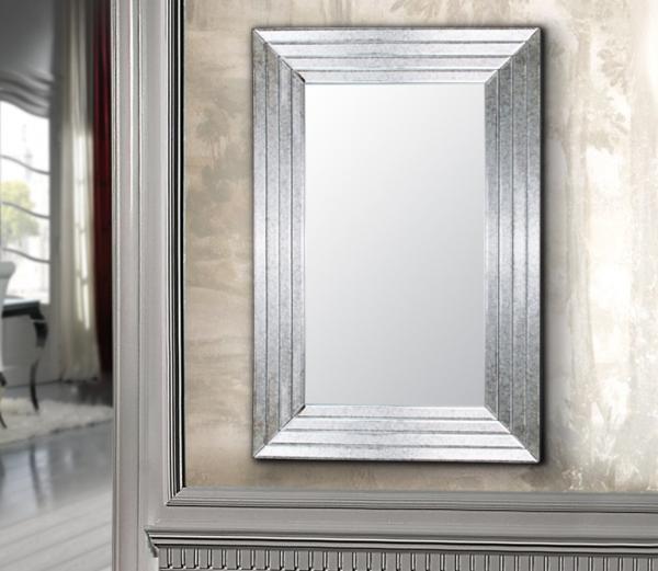 Schuller pisa espejo rectangular 80x120cm 951947 for Espejo rectangular