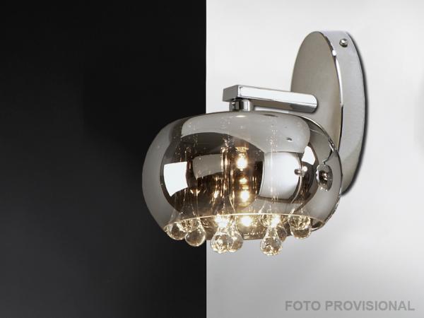 Imagen 1 de Argos Aplique G9 LED 6W Cromo