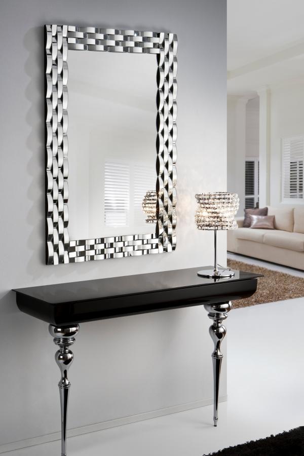Schuller Omega espejo 395281 - Lámparas de diseño