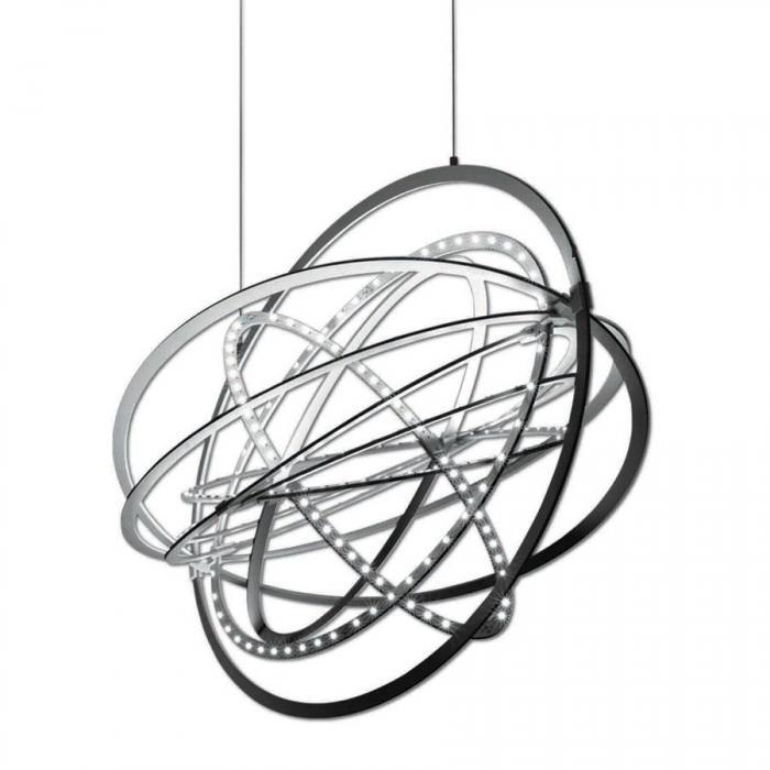 Imagen 1 de Copernico Lámpara Colgante 104cm 38w LED 3000K Aluminio