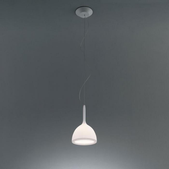 Imagen 1 de Castore Calice Lampe à suspension 18 G9 48W Blanc