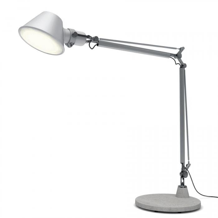 Imagen 1 de Tolomeo XXL (structure with base) Fluorescent 2x57W GX24q-5
