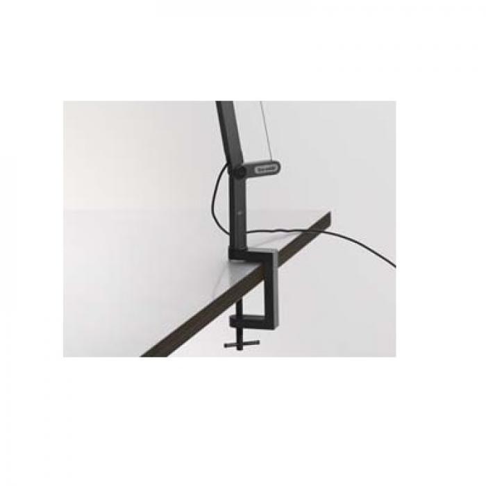 Imagen 1 de Demetra (accesorio) Mordaza para mesa - Gris Antracita