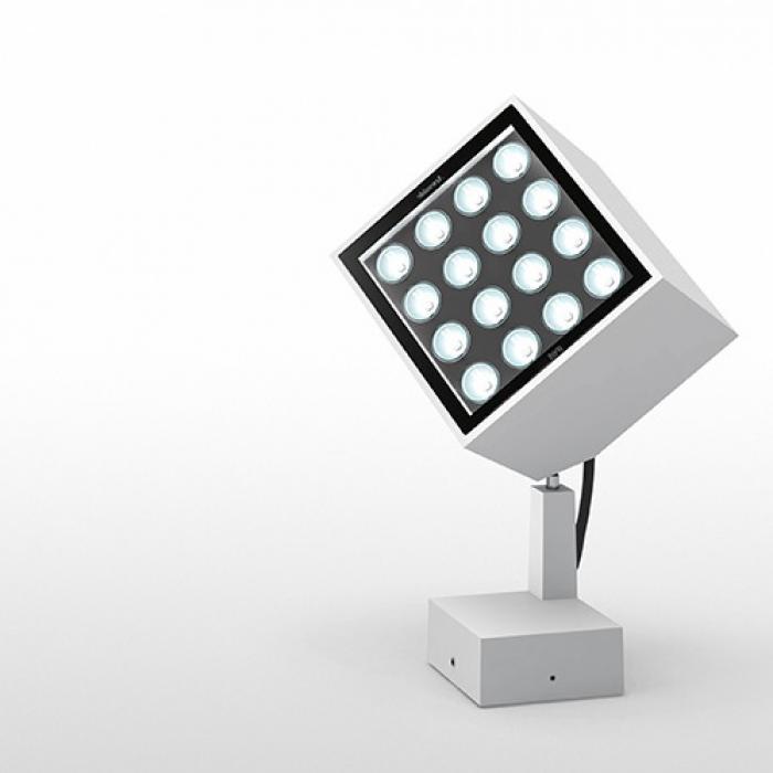 Imagen 1 de Epulo 13 proyector LED 32° 3000K blanco