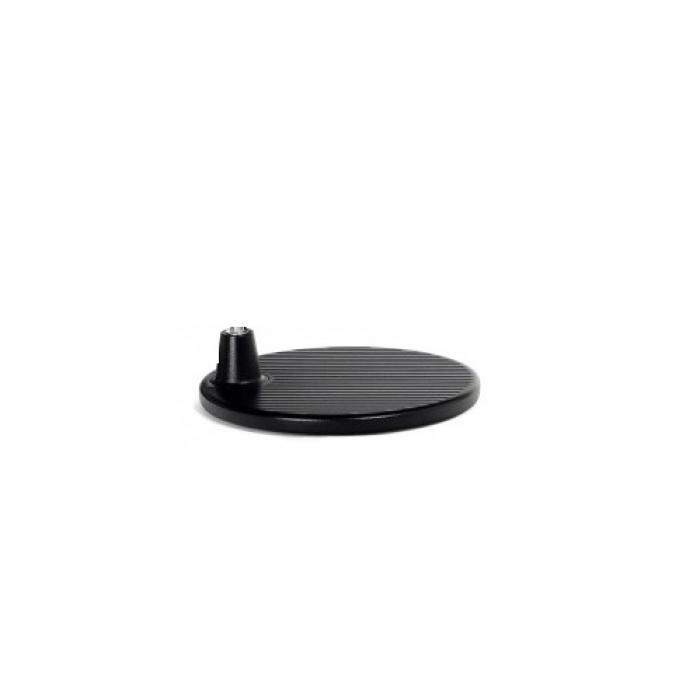 Imagen 1 de Tolomeo (Accessory) desktop lamp base 23cm - Black