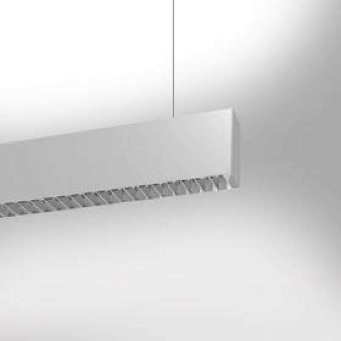 Artemide Architectural Algoritmo Pendant Lamp Stand Alone