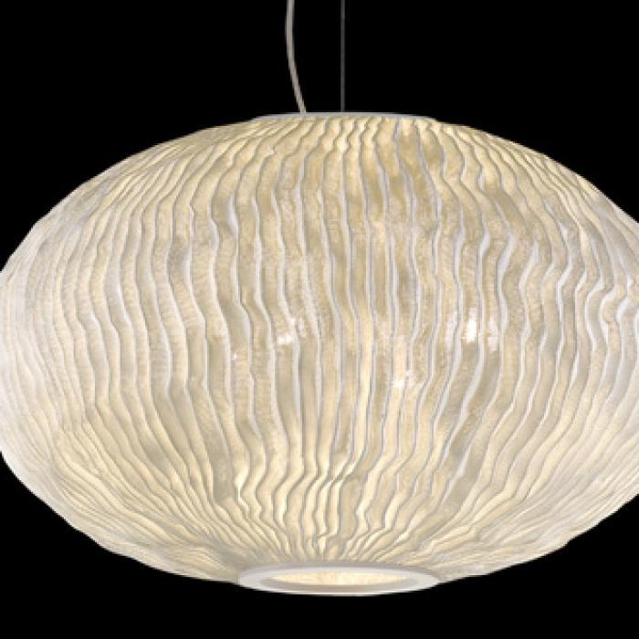 Imagen 1 de Coral Seaurchin large Pendant Lamp