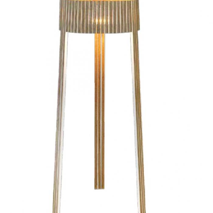 Imagen 1 de Shio Lampadaire avec dimmer ø52cm 2GX13 55w