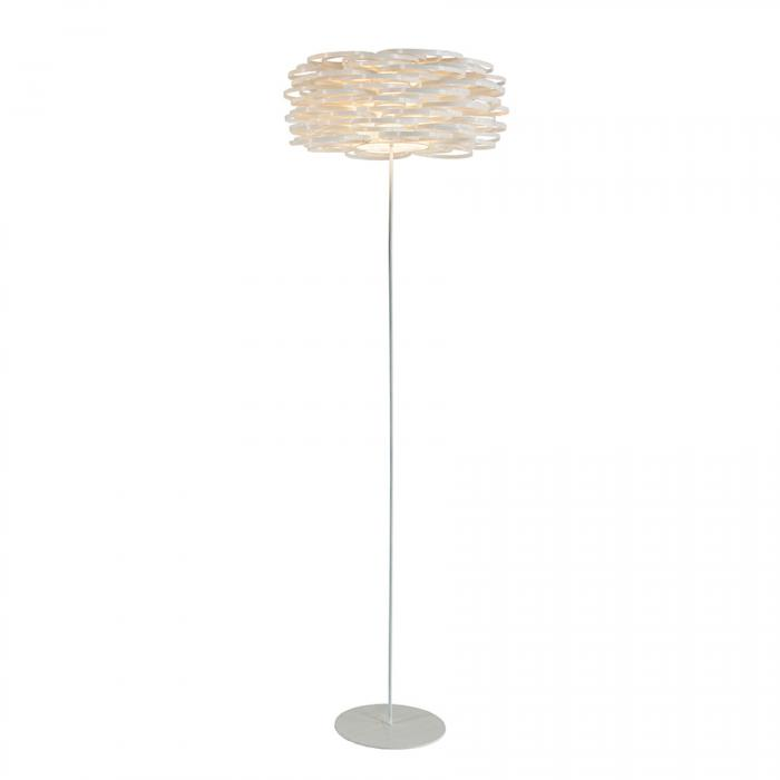 Imagen 1 de Aros lámpara de Pie Grande E27 100W
