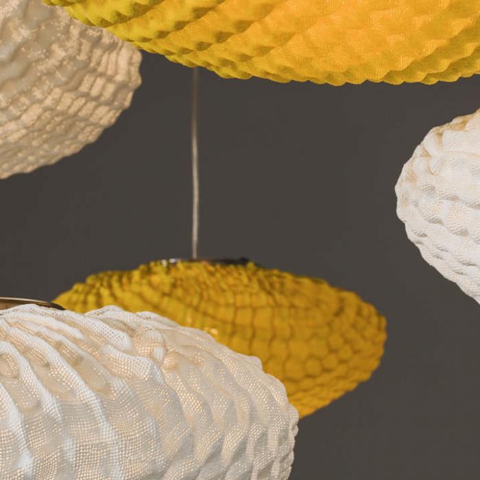 Imagen 1 de Tati Pendant Lamp composition 10 Pendant Lamps