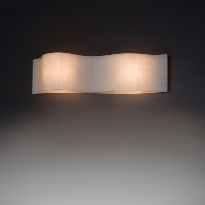 Imagen 1 de Vento Wall Lamp 22,8x5,9cm G9