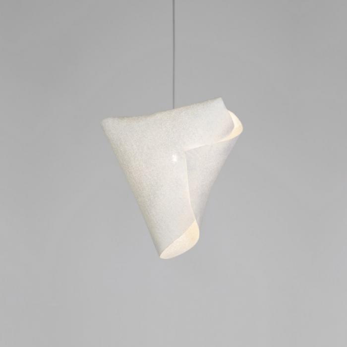 Imagen 1 de Ballet Relevé Lámpara Colgante LED 40x150cm