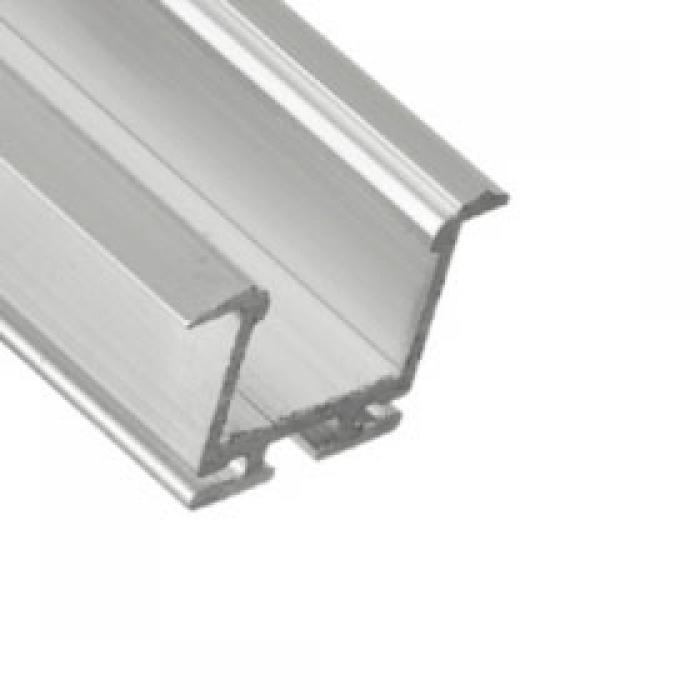 Imagen 1 de ANODIZED Aluminium Profile for GANT