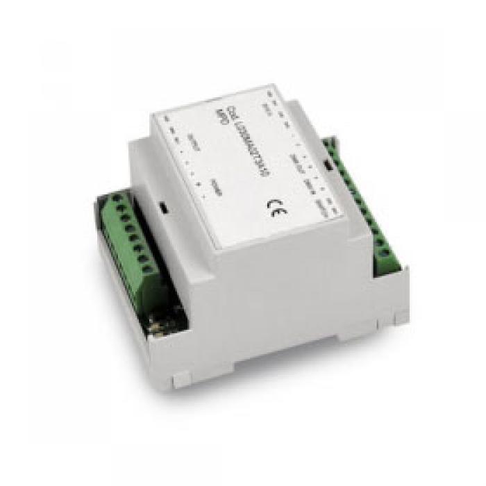 Imagen 1 de DRIVER RGB dimableX 512 7/30 VDC 10A X 3 CAN.