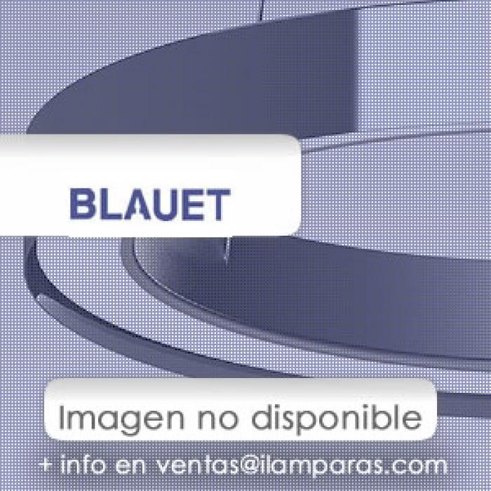 Imagen 1 de Vía Augusta Colgante negro 12x21w 220/240 V 3000mm.TC DSE E27 TC TSE E27