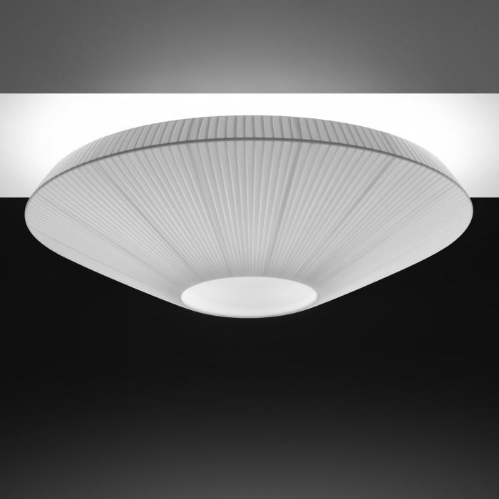 Imagen 1 de Siam - 200 (Accessory) lampshade Cinta translucent Cream