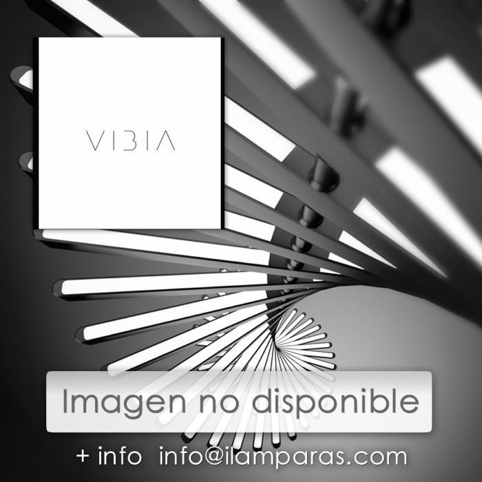 Imagen 1 de Lámpara de suspensión Algorithm 0887 florón empotrado grafito mate /1 2700K A DALI 1-10V Push