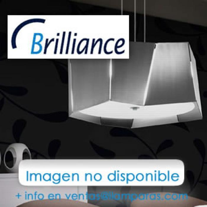 Imagen 1 de Axis Wall Lamp Vertical plegado Nickel Satin NI