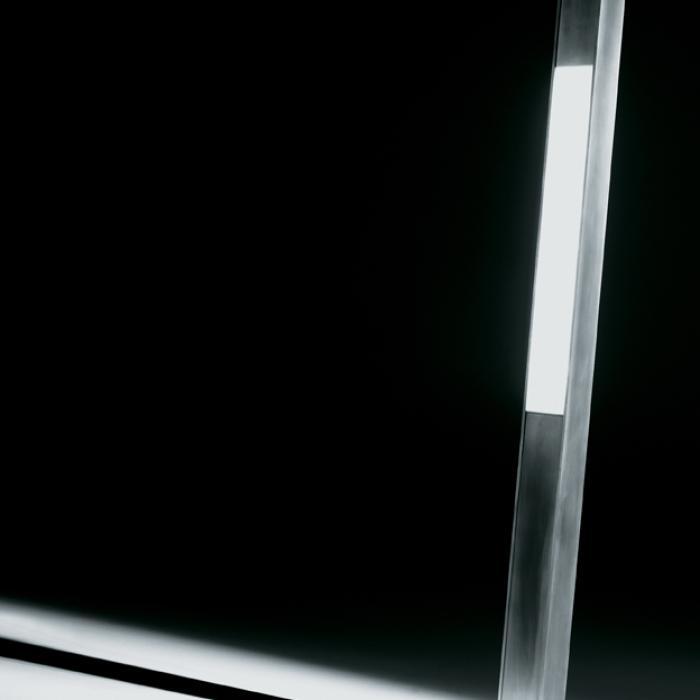 Imagen 1 de Aton lámpara de Pie Exterior inox
