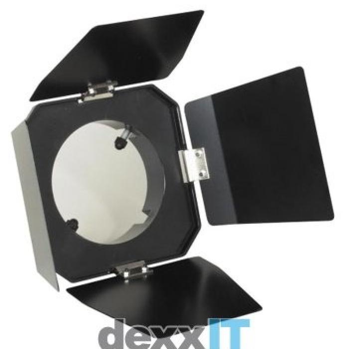Imagen 1 de BD Barn Door para DS Flash System