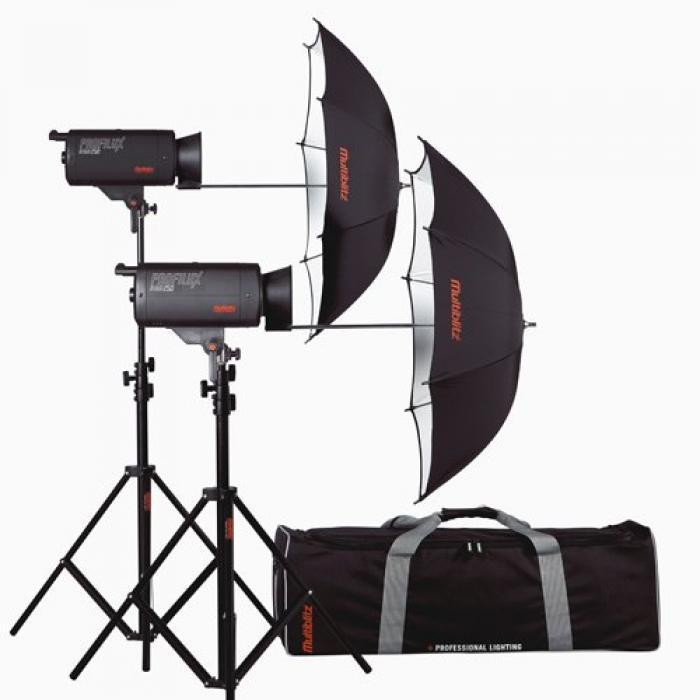 Imagen 1 de Profilux Eco 250 Location Kit