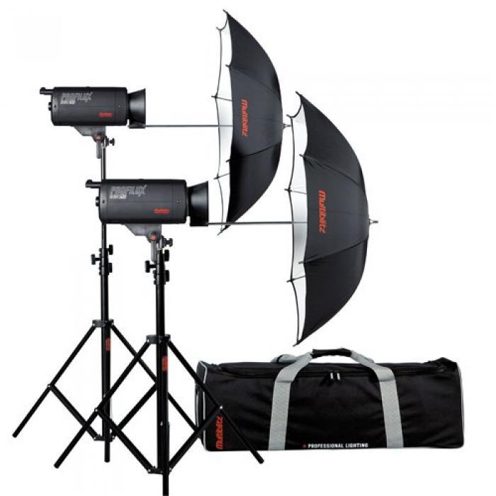 Imagen 1 de Profilux Eco 500 Location Kit