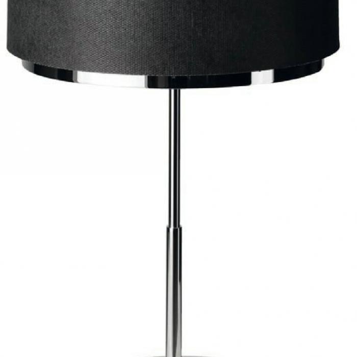 Imagen 1 de Iris M 2717 Table Lamp E27 3x100W Chrome