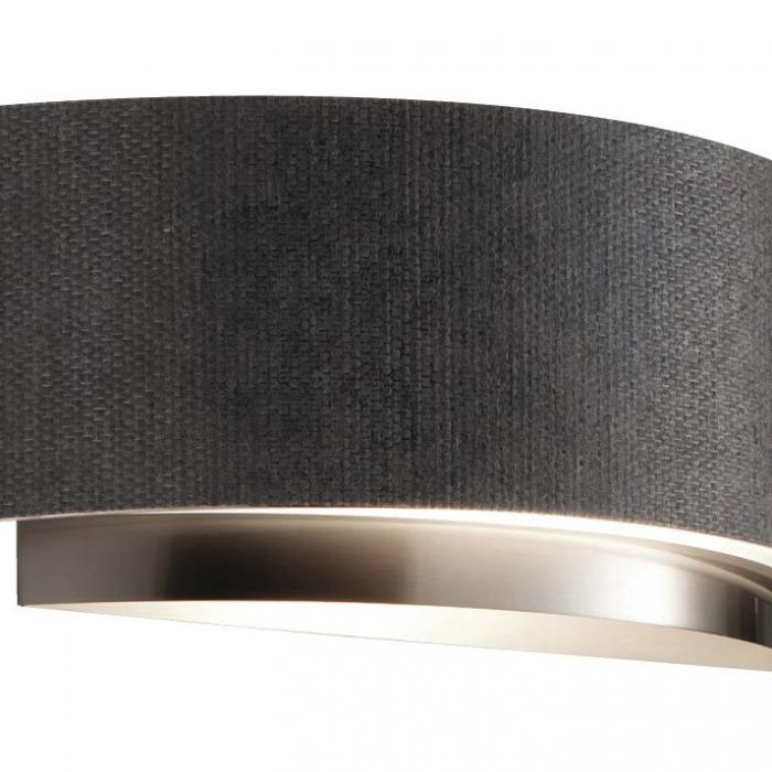 Imagen 1 de Iris to 2710F Wall Lamp Fluorescent Chrome