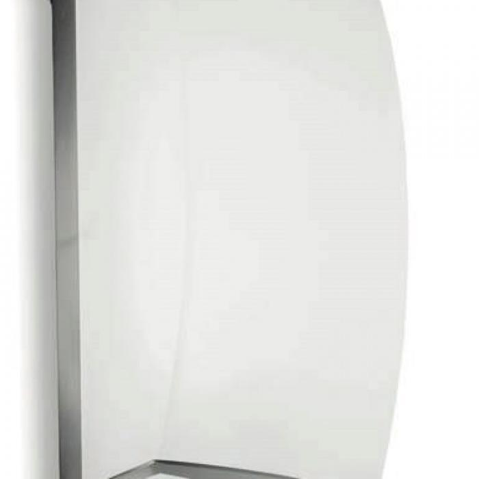 Imagen 1 de A 8081A Wall Lamp Nickel opal