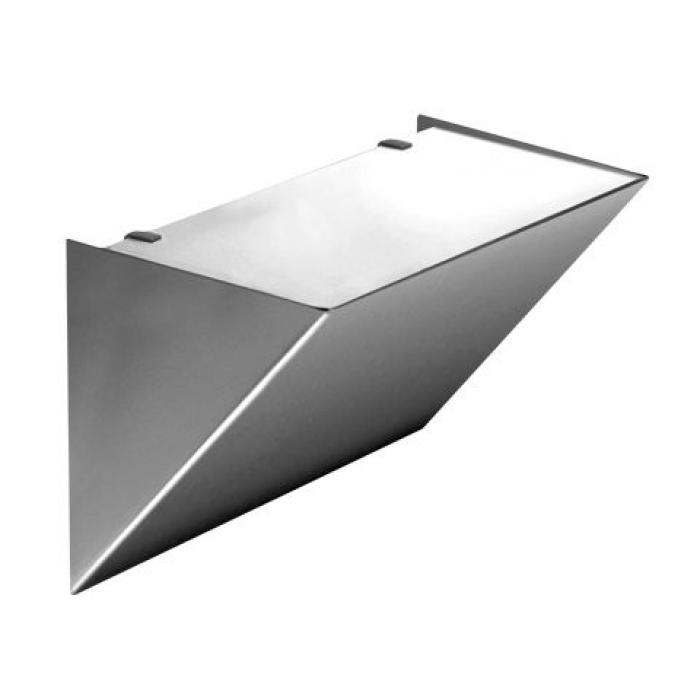 Imagen 1 de A 2038L Wall Lamp 14,5cm LED 8w 2700K Nickel
