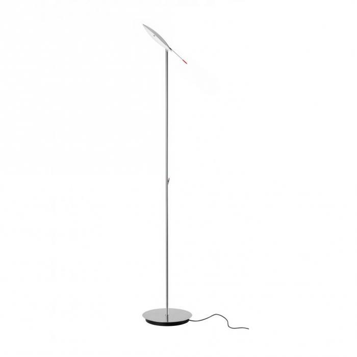 Imagen 1 de Moon P 3008 lamps of Floor Lamp cable net Black