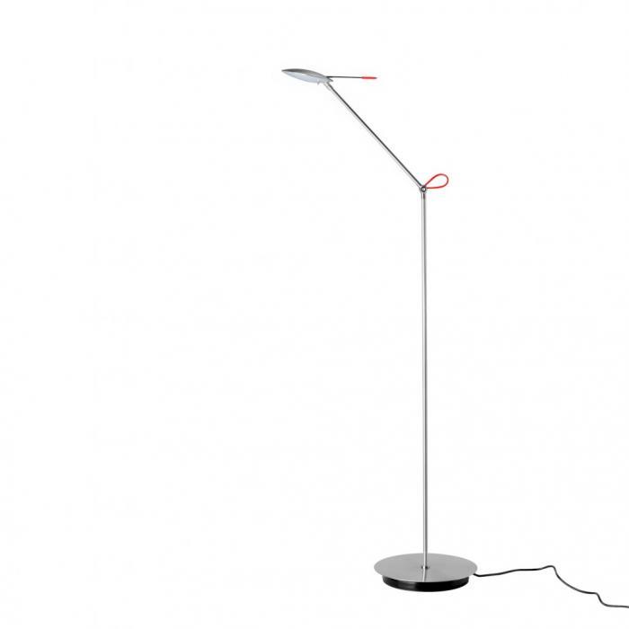 Imagen 1 de Moon P 3007 lámpara of Floor Lamp cable net Chrome