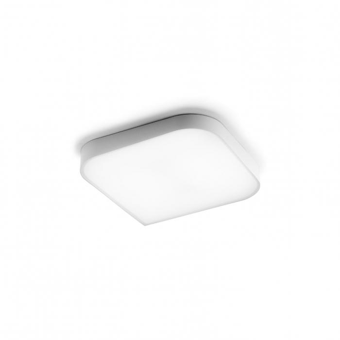 Imagen 1 de Bubble T 2802 Wall lamp/ceiling lamp 2G11 4x24w white