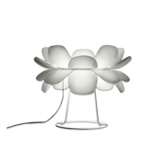 Imagen 1 de Infiore M 5807 Table Lamp Grey
