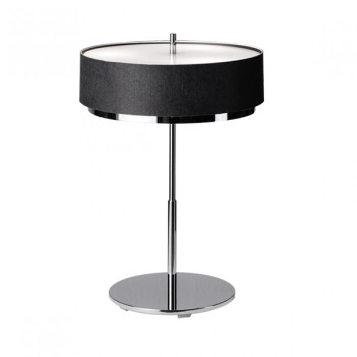 Imagen 1 de Iris M 2717 Table Lamp E27 3x100W Chrome