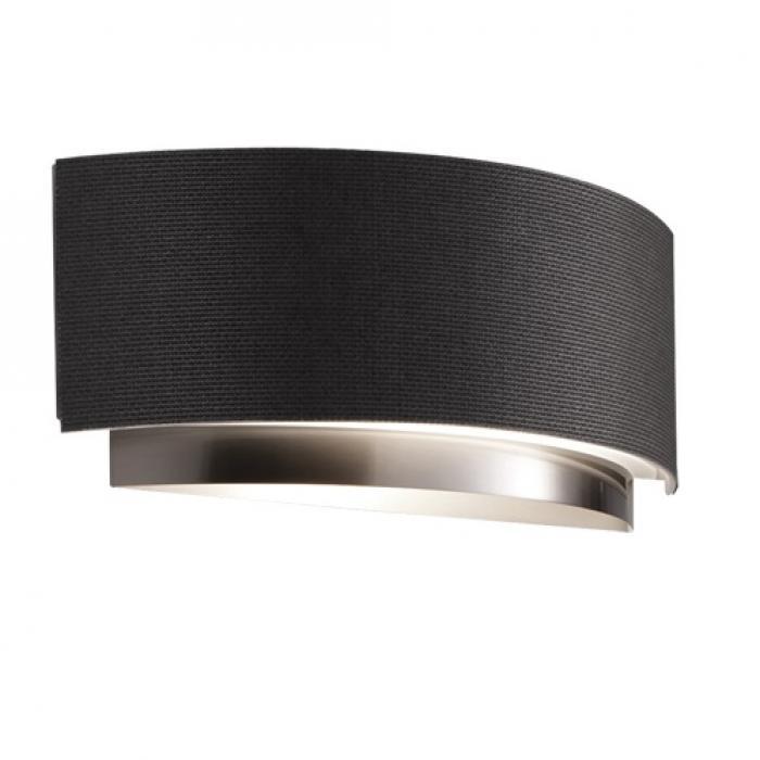 Imagen 1 de Iris to 2710 Wall Lamp E14 Chrome