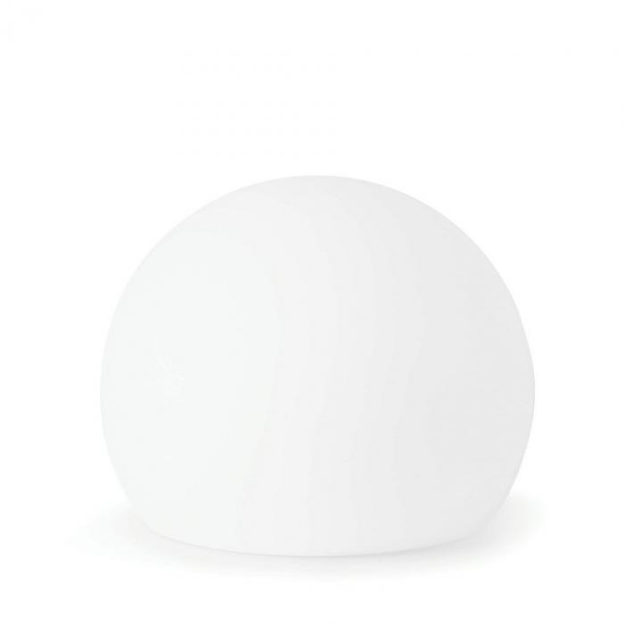 Imagen 1 de Balda G Baliza Exterior blanco 1L 15w