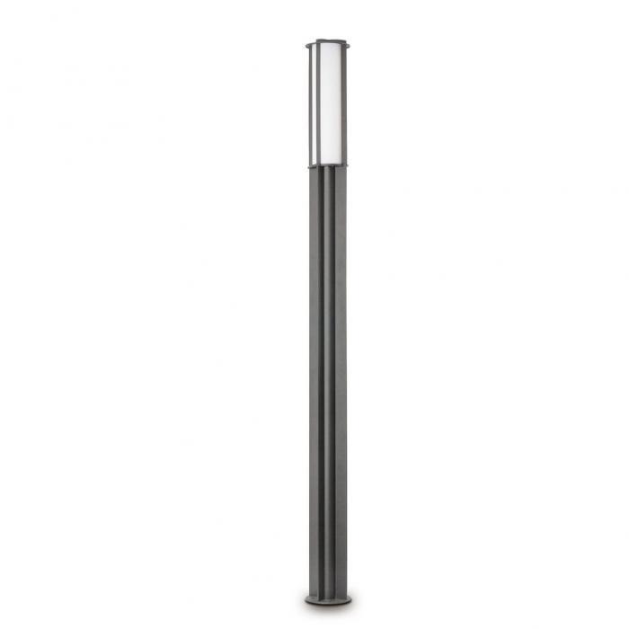 Imagen 1 de Cross 1 Streetlight Outdoor Grey Dark PL55w 4PINS