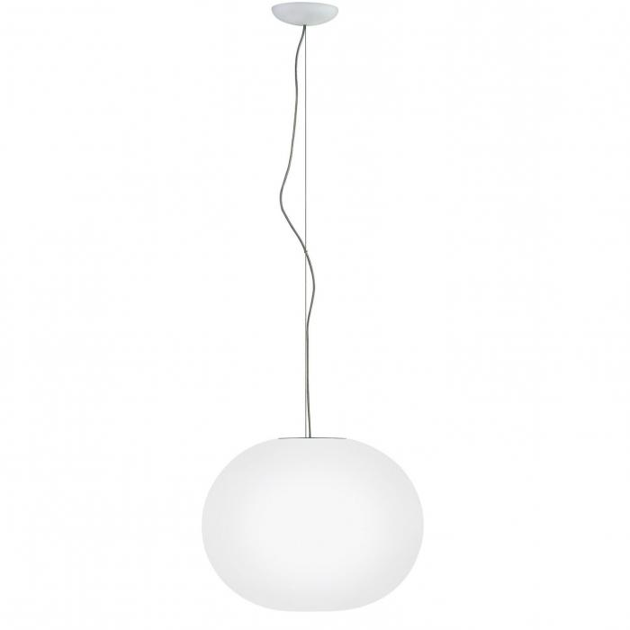Imagen 1 de Glo Ball S2 Eco Suspension 45cm 42W Gx24q-4 - blanc opale