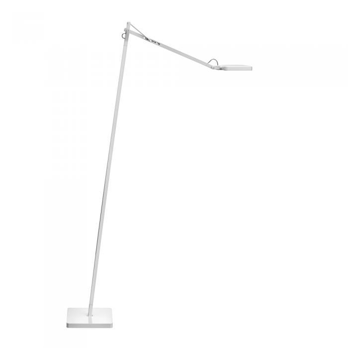 Imagen 1 de Kelvin LED F lámpara de Pie 8w 110cm blanco Brillante