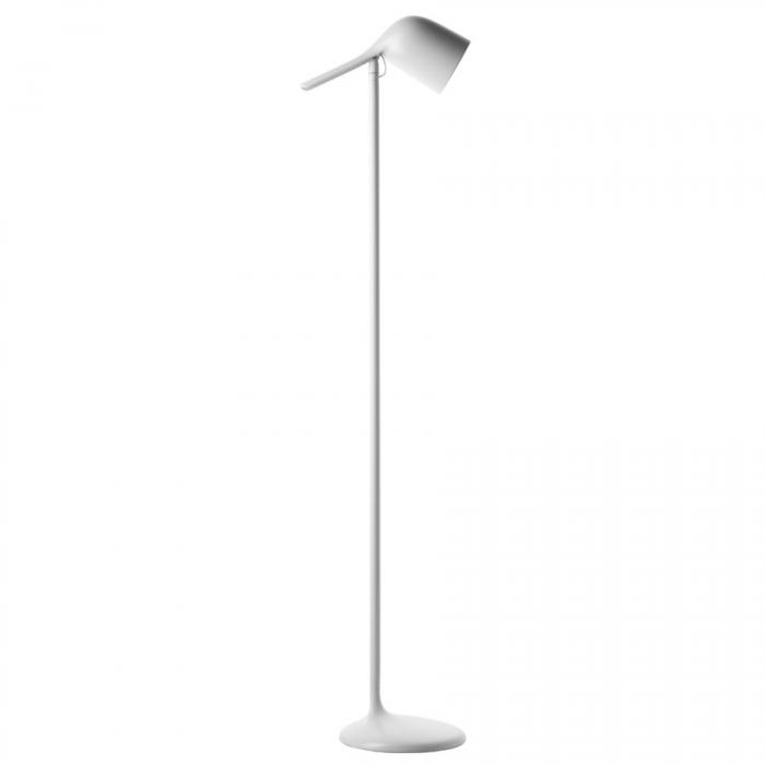 Imagen 1 de Colibri lámpara of Floor Lamp of Reading white