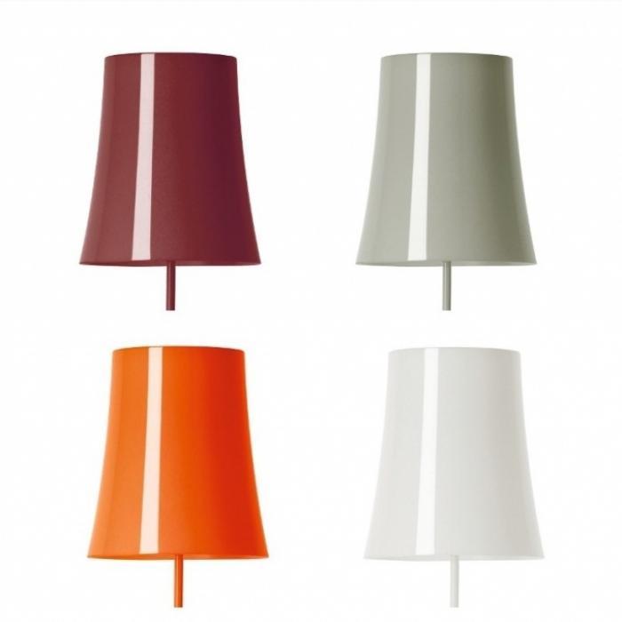 Imagen 1 de Birdie (Accessoire Monture) Grand pour Lampe de table dimmer Amaranto