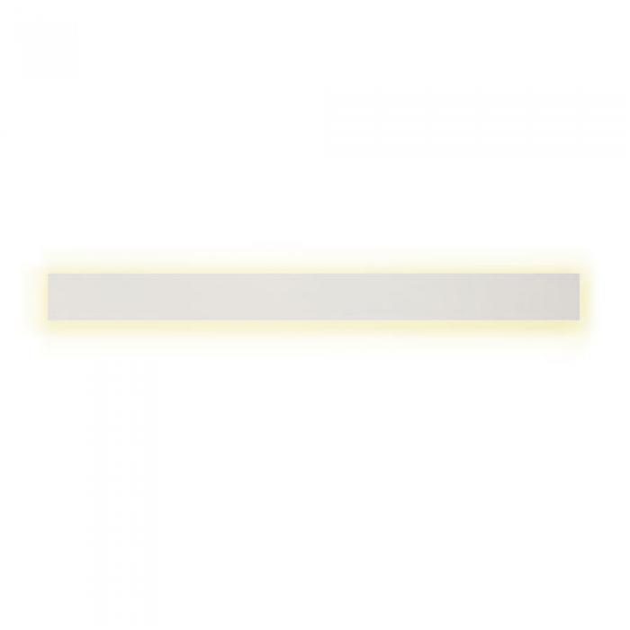 Imagen 1 de Fields 1 Wall Lamp (80W) white