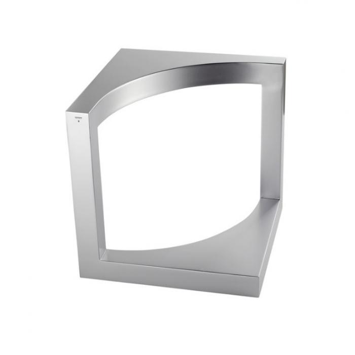 Imagen 1 de Escher Plafón 1xR7s 230W - Aluminio Ecobright