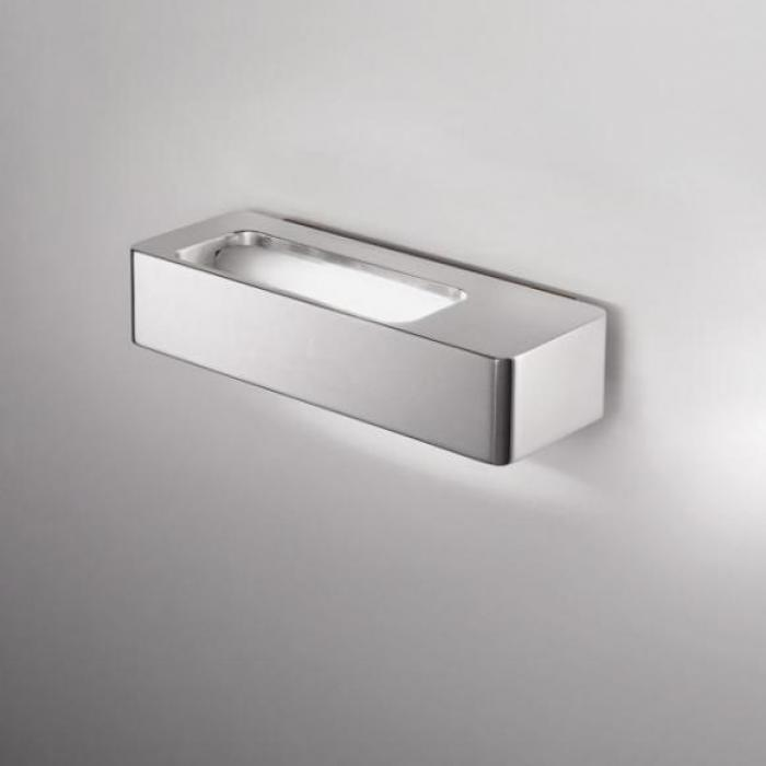 Imagen 1 de Lingotto Wall Lamp 19cm R7s 150w Aluminium pulido