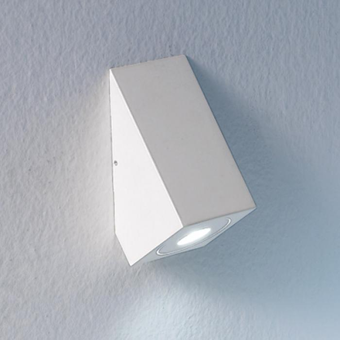 Imagen 1 de Da do Wall lamp/ceiling lamp 45° LED white