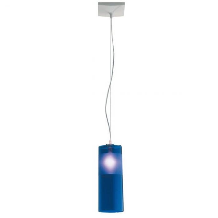 Imagen 1 de Easy Lámpara Colgante Transparente E14 IBP max 28W Halo