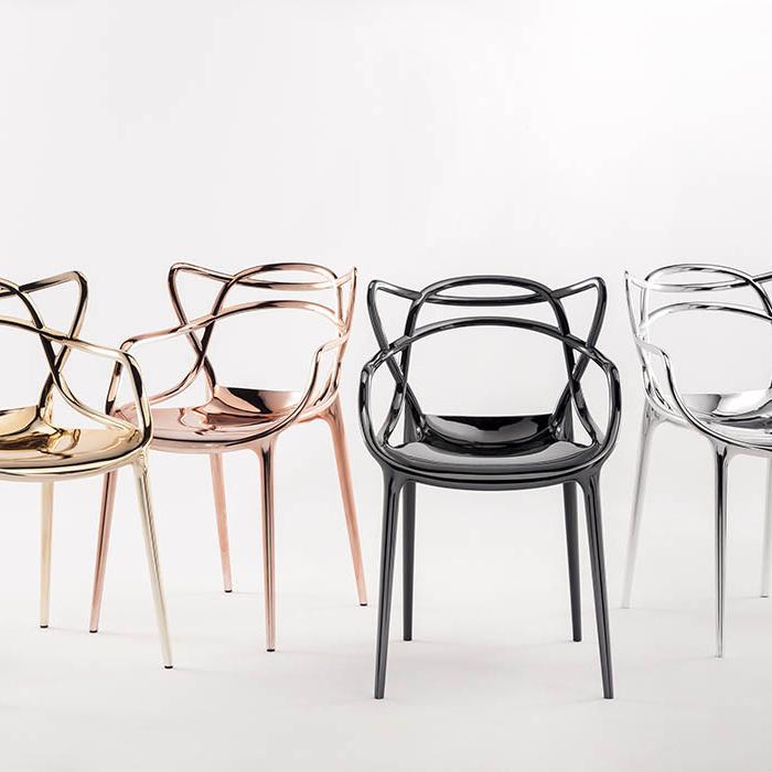 Masters stuhl (2 einheiten verpackung)
